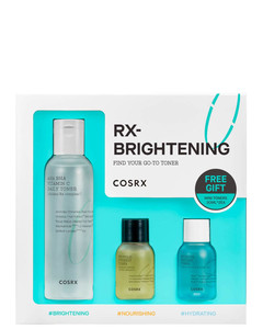 Find Your Go to Toner - RX Brightening