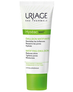 Hyséac Moisturising and Mattifying Pore Refiner Emulsion 40ml