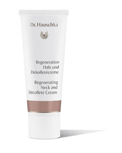 Regenerating Neck and DecolletéCream 40ml