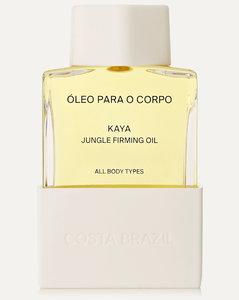Kaya紧肤身体护理油,30ml