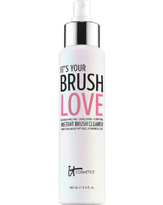 Brush Love