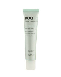Young Tinted Spot Cream (22g)