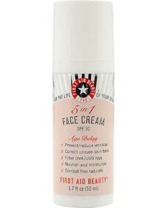 5-in-1 face cream SPF 30 50ml