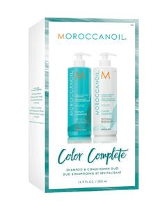 - Colour Complete Shampoo & Conditioner Duo (500ml)
