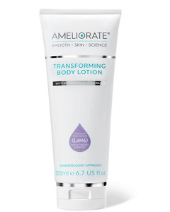 Transforming Body Lotion Warm Amyris 200ml