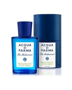 帕尔玛之水 蓝色地中海-香柠檬EDT 75ml