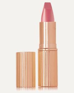 传奇哑光唇膏(色号:Gracefully Pink)
