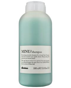 - MINU Shampoo (1000ml)