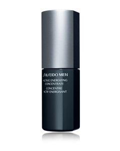 Shiseido Men Active Energizing Concentrate (50ml)