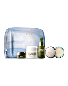 Soothing Hydration Skincare Gift Set