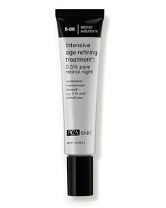 Intensive Age Refining Treatment 0.5 Percent Pure Retinol Night
