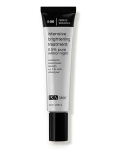 Intensive Brightening Treatment 0.5 Percent Pure Retinol Night