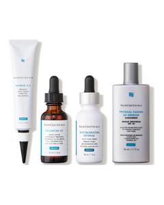 Brightening Skin System Set (Worth 368.00)