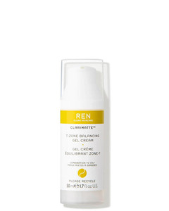 Clarimatte T-Zone Balancing Gel Cream 50ml