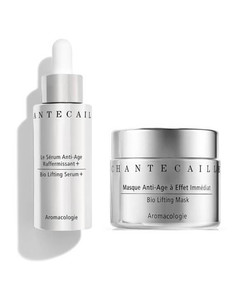 Exclusive Smoothing and Lifting Duo