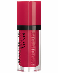 Rouge Velvet Lipstick (Various Shades)