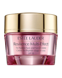 Resilience Multi-Effect Tri-Peptide Face and Neck Creme SPF15 50ml