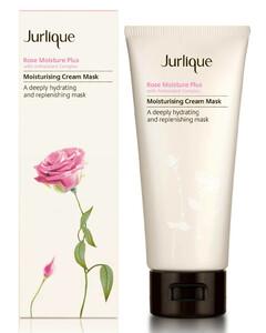 Rose Moisture Plus Moisturizing Cream Mask 3ozl