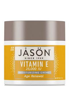 Age Renewal Vitamin E 25,000iu Cream 113g