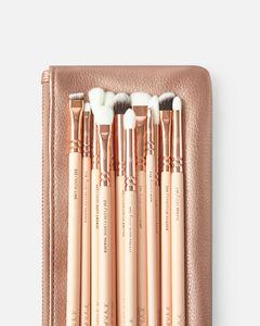Rose Golden Vol. 2 Complete Eye Brush Set