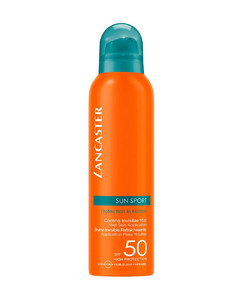 Sun Sport Cooling Invisible Body Mist SPF50 200ml