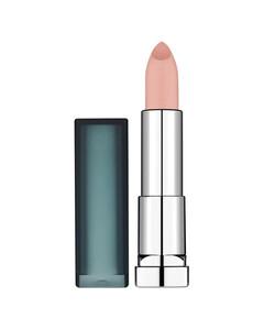 Colour Sensational Lipstick Matte Nude (Various Shades)