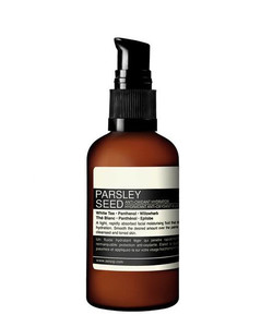 Parsley Seed Anti-Oxidant Facial Hydrator (60ml)