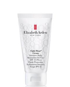 Eight Hour Cream Intensive Daily Moisturiser For Face Spf 15 (50ml)