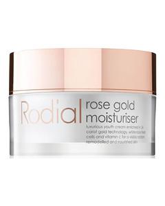 Rose Gold Deluxe Moisturiser 15ml