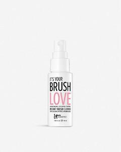 Brush Love travel-sized brush cleaner 30ml