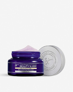 Confidence in Your Beauty Sleep travel-sized night cream 14ml
