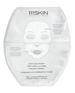 5 Pack Anti Blemish Bio Cellulose Masks
