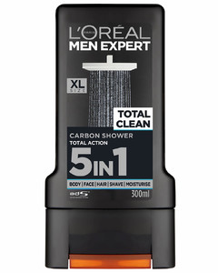 l Clean Shower Gel 300ml