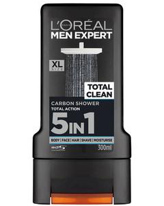 l Clean Shower Gel 300ml