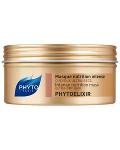 elixir Intense Nutrition Mask (200ml)