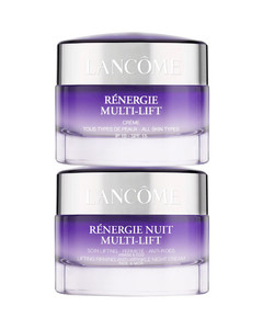 Rénergie Multi-Lift Day and Night Partners (2 x 50ml)