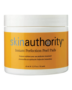 Instant Perfection Peel Pads