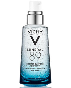 Minéral 89 Hyaluronic Acid Hydration Booster 1.69 fl. oz/50ml