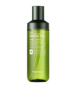The Chok Chok Green Tea Watery Skin Toner (180ml)