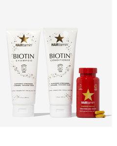 Vegan Brush travel set