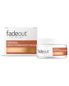 ORIGINAL Even Skin Tone Moisturiser SPF 15 50ml