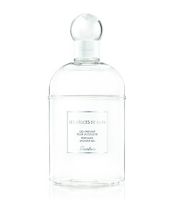 Les Délices de Bain Shower Gel (200ml)
