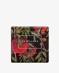 Pomegranate noir soap 100g