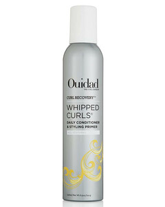 Curl Recovery Whipped Curls Cream Daily Conditioner and Styling Primer 241g
