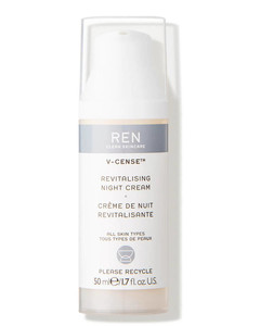 V-Cense Revitalising Night Cream 50ml