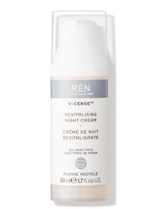 V-Cense Revitalising Night Cream 50ml