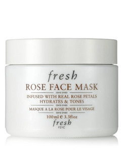 - Rose Face Mask (100ml)