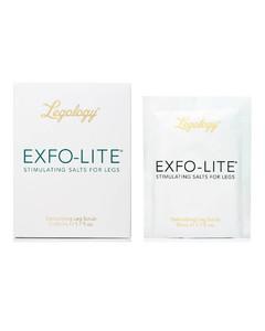 Exfo-Lite Stimulating Salts For Legs 5 x 50ml