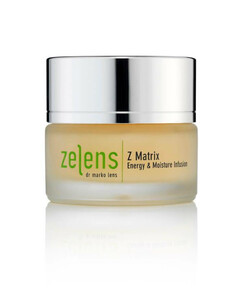 Z Matrix Energy and Moisture Infusion (50ml)