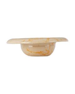 Enamel-coated cast-iron roasting tray 33cm